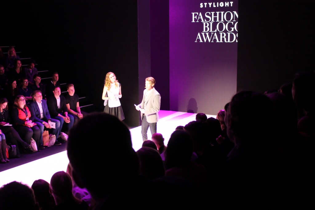 Stylight Fashion Blogger Awards